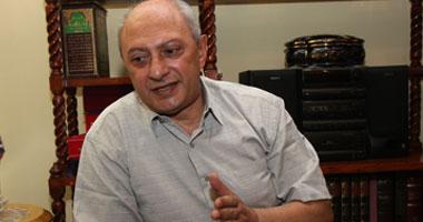 هشام البسطويسى يعلن الترشح لرئاسة
