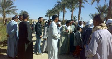 """""""جبهة الريف المصرى"""" تعلن خوضها الانتخابات البرلمانية بكفر الشيخ"""