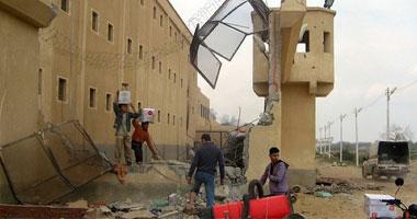مصرع 36 إخوانيا لمحاولتهم الهروب أثناء تسليمهم لسجن أبو زعبل