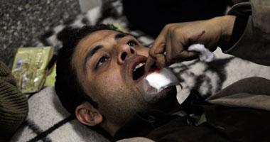 بيان المستشفى الميدانى بالتحرير