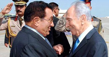 بيريز:يشكر مبارك  . . . ويحذر من وصول الاخوان للحكم s220116371.jpg