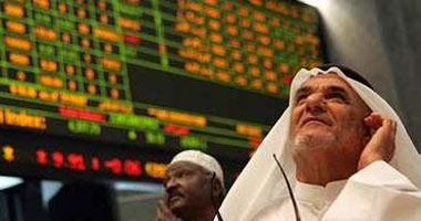 0.04% ارتفاع المؤشر الرئيسى للبورصة السعودية فى التعاملات الصباحية S220117104914