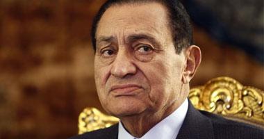 قرار عسكرى بإزالة اسم مبارك وقرينته من مدينة الأبحاث والمكتبات