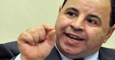 نائب وزير المالية: ضم علاوة 2011 للمرتبات تأثيره محدود على إجمالى الدخل