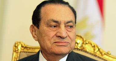 """بلاغ يتهم """"مبارك"""" بإيداع كيلو"""