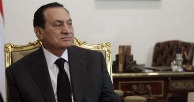 اخبار حسنى مبارك اليوم ، اخبار حسنى مبارك الان ، اخبار حسنى مبارك 2011