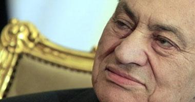 القدس العربى: مبارك مصاب بسرطان