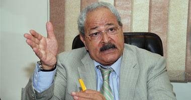 سمير رضوان وزير المالية