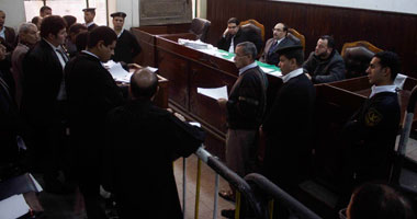 مارس.. الحكم اتهام ساويرس بازدراء