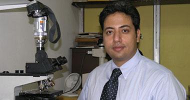 د.إيهاب سعد يشارك فى دورة تدريبية بمؤتمر الأكاديمية الأمريكية للعيون