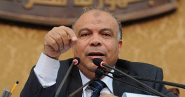 الدكتور محمد سعد الكتاتنى