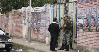 """بورسعيد تمتنع التصويت """"الشورى"""" حزناً"""