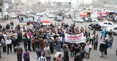 خطيب التحرير يقسم بقتل مبارك حال خروجه براءة  S220121717135