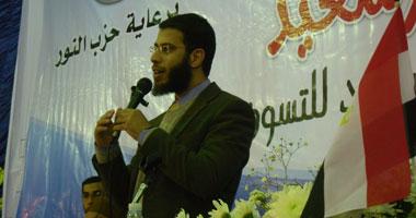 """""""بكار"""" بورسعيد: مبادرة """"حسان"""" الساسة"""