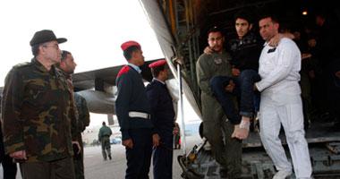 """""""الفايناشيال تايمز"""": أحداث بورسعيد اختبار"""