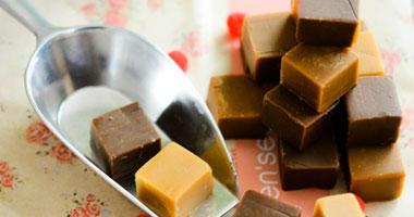 3 قطع من الشيكولاتة فى الشهر تقلل من خطر الإصابة بقصور القلب