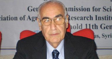 السيرة الذاتية الدكتور عادل البلتاجى وزير الزراعة واستصلاح الأراضى فى الحكومة الجديدة S2201222145533