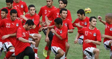 إقبال كبير على تذاكر مباراة مصر وقطر الودية