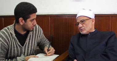 فوز الدكتور حسن الشافعى فى انتخابات مجمع اللغة العربية