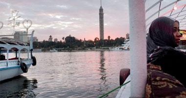 درجات الحرارة المتوقعة اليوم السبت 11/8/2018 بمحافظات مصر