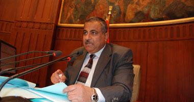 رئيس مجلس الشورى يلتقى بوفد من حلايب وشلاتين وأبو رماد