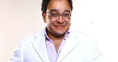 """حسام داغر يعود لـ""""خرم أبره"""" لاستكمال قصة حبه مع """"كوكى"""" S2201229163125"""