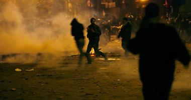 دروع بشرية لوقف الاشتباكات وآخرون