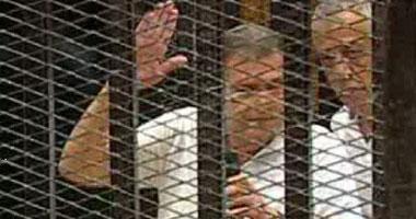 محاكمة مبارك دفاع عدلي فايد: