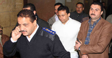 محسن السكرى يتقدم بطلب عفو رئاسى  فى قضية سوزان تميم