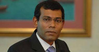 واشنطن تطالب المالديف بالإفراج عن الرئيس السابق محمد نشيد