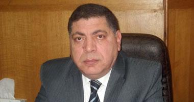 اللواء سامح رضوان مدير أمن بورسعيد