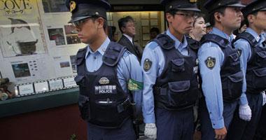 الشرطة اليابانية: هجوم طوكيو داخل مركز للمعاقين واعتقال مشتبه به