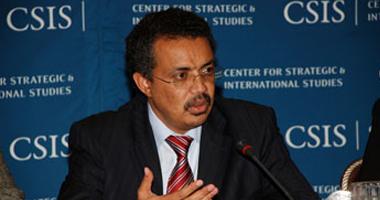 """مدير """"الصحة العالمية"""": منبهر بالرئيس السيسى.. ومصر ستتقدم الصفوف"""