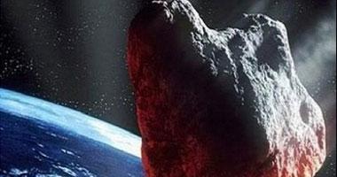 كويكب يتجول 5ساعات فوق العرب ويقترب الجمعة من الأرض أكثر من عرب سات