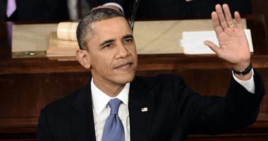 أوباما يتصل بالرئيس الفيليبينى إثر الإعصار هايان