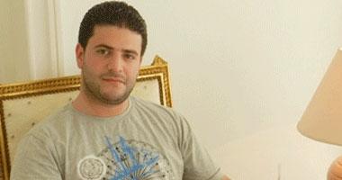 عمر محمد مرسى
