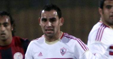 أحمد عيد يتلقى عرضًا من أهلى بنى غازى