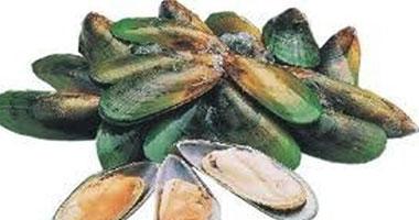 تناول بلح البحر ثلاث مرات اسبوعيا يعزز مستويات أوميجا 3