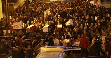 مسيرة من السيدة زينب للتحرير لرفض التحرش بالناشطات الأربعاء القادم