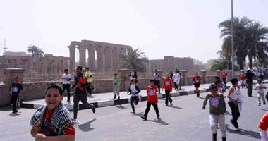 """اليوم.. """"القومى للمرأة بالبحر الأحمر"""" ينظم ماراثونا رياضيا تكريما للمرأة المصرية"""