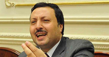 محمد الفقى رئيس اللجنة المالية والاقتصادية بمجلس الشورى