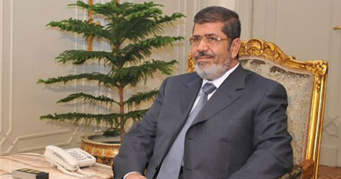 """نجل مرسى: لا يوجد حسابات لأفراد أسرتى على """"تويتر"""""""