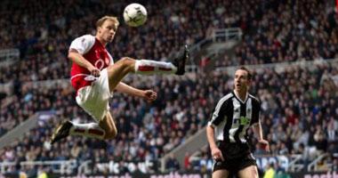 بيركامب يتصدر 5 نجوم بإنجاز فريد فى صناعة أهداف الدوري الإنجليزي