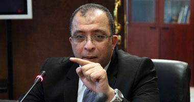 وزيرا السياحة والتخطيط يتوجهان لشرم الشيخ للمشاركة فى المؤتمر الاقتصادى