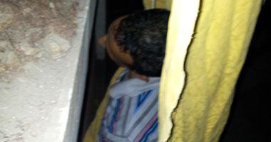العثور على جثة عامل مشنوقا داخل منزله بابوقرقاص جنوب المنيا