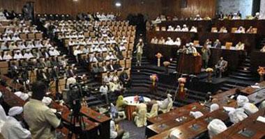 رئيس البرلمان السودانى يشيد بالعلاقات المتميزة مع المغرب