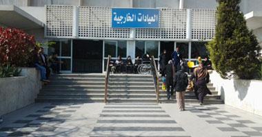 انتهاء تجهيزات مبنى الطوارئ الجديد بمعهد ناصر بتكلفة 47 مليون جنيه