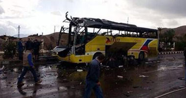 الإرهاب يواصل وجهه القبيح سيناء