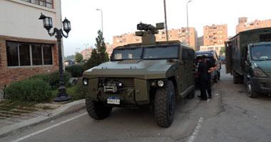 الجيش المصرى قاهر الارهاب  S220142112850