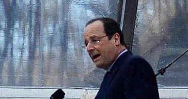 وصول الرئيس الفرنسى إلى بنين أول محطة فى جولة إفريقية خاطفة